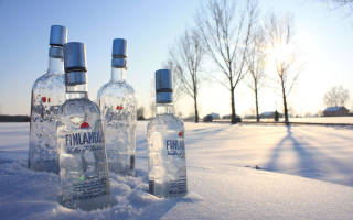 Температура замерзания водки: проверяем алкоголь на качество