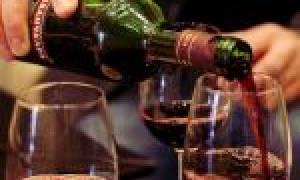 Хванчкара — элитное грузинское вино, правила употребления