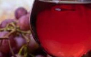 8 способов осветление вина в домашних условиях