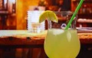 Коктейль Май Тай: рецепт приготовления и состав напитка