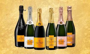 Шампанское «Veuve Clicquot« («Вдова Клико»): история создания, виды и стоимость напитка